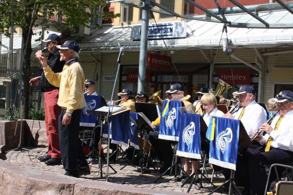Stenungsunds Musikkår